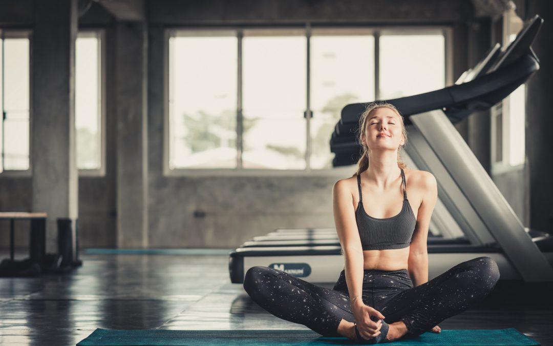 ¿Qué es el Pilates terapéutico?
