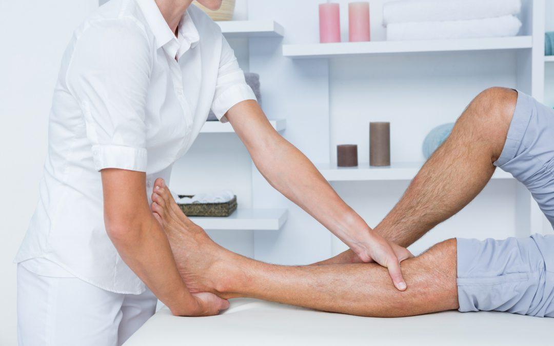 Propósitos de año nuevo: salud y Fisioterapia
