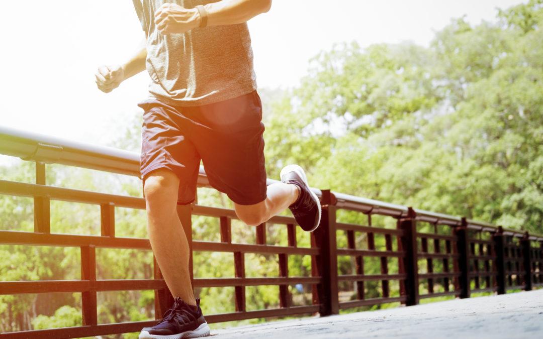Las lesiones más comunes de los runners