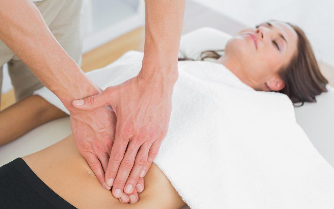 ¿Solucionar el estreñimiento con Fisioterapia?